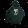 hoodie Green